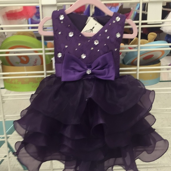 Other - Baby's Drees beautiful